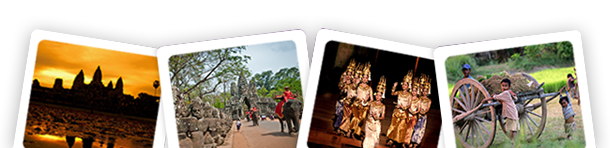 About Siem Reap Tours